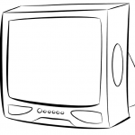 dessin télé